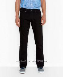 Джинсы LEVIS 514 straight fit jeans