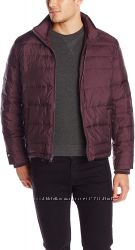 Пуховик Kenneth Cole New York Front-Zip Down-Fill Puffer Jacket
