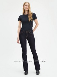Джинсы LEVIS PREMIUM 715 Boot Cut Womens Jeans