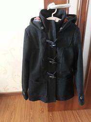 Демисезоное пальто Crash One