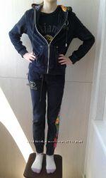 Спортивный костюм рост 146