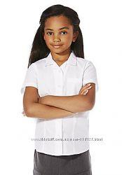 Школьная блузка F&F TESCO, 6-7 лет