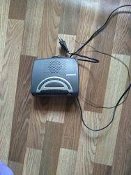 Радиоприемник Soundmax 1520