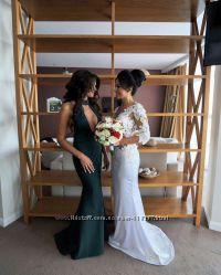 Индивидуальный пошив, вечерние, свадебные платья быстро, Качественно