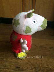 игрушка Пеппа пиг грязнуля есть дефект Peppa pig