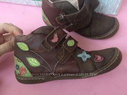 деми ботиночки туфли Umi размер 30