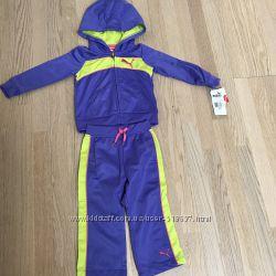 Новый спортивный костюм Puma 18m, 300 грн. Детская спортивная форма ... 76df876ca27
