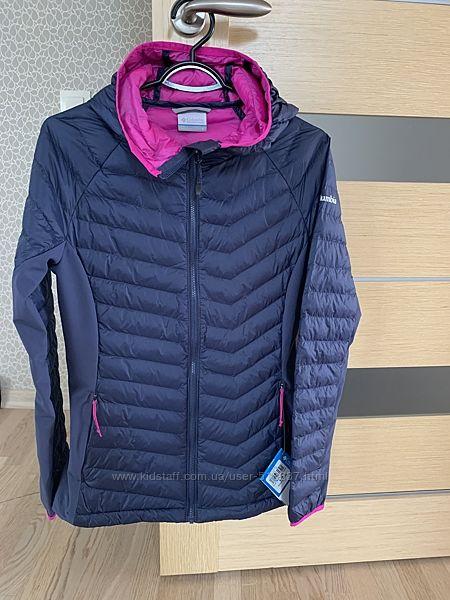 Новая спортивная куртка Columbia