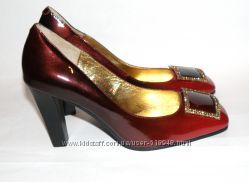 Туфли новые из натуральной лаковой кожи Mativi р. 35, 39