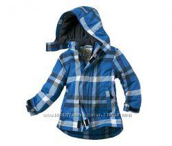Зимняя термо-куртка новая на рост 86-92 см ТСМ