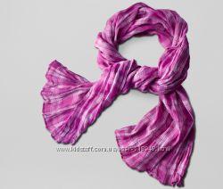 Легкие яркие шарфики от TCM Tchibo