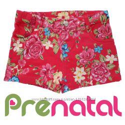 Модні шортики для дівчаток 3-24 місяці від фірми Prenatal Італія