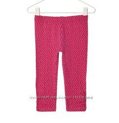 Леггінси тонкі для дівчат 3-24 місяці в ассортименті фірми OVS Італія