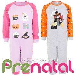 Чоловічки теплі Halloween для дівчат 9-36 місяців від фірми Prenatal Італія