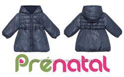 Куртка для немовляти дівчинки 3-6 місяців від фірми Prenatal Італія