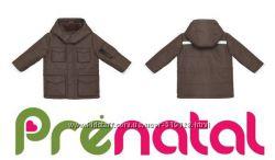 Распродажа Куртка демисезонная для малыша 3-6 мес фирмы Prenatal Италия