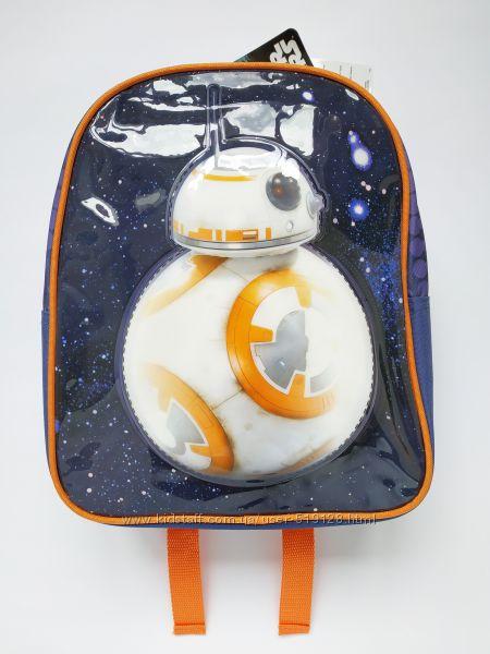 Рюкзаки для дошкільнят від фірми Carrefour Франція