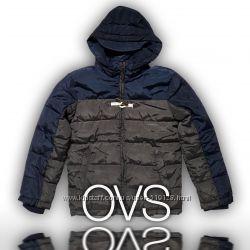 Куртка зимова з капюшоном для хлопців 8-14 років від OVS Італія
