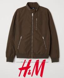 Куртка чоловіча демісезонна розмір S від H&M Швеція