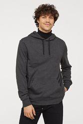 Підлітково чоловічі худі з капюшоном від фірми H&M Швеція