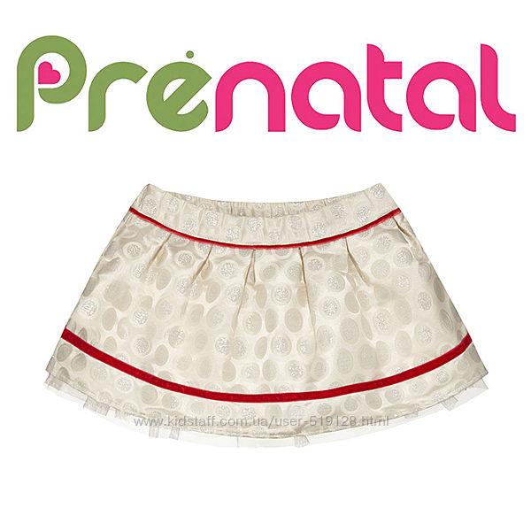 Спідниця святкова для дівчаток 6-12 місяців від Prenatal Італія
