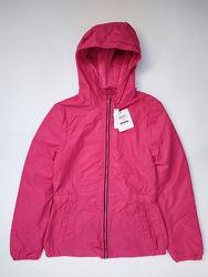 Куртка на плюшевій підкладці для дівчинки 13-14 років від OVS Італія