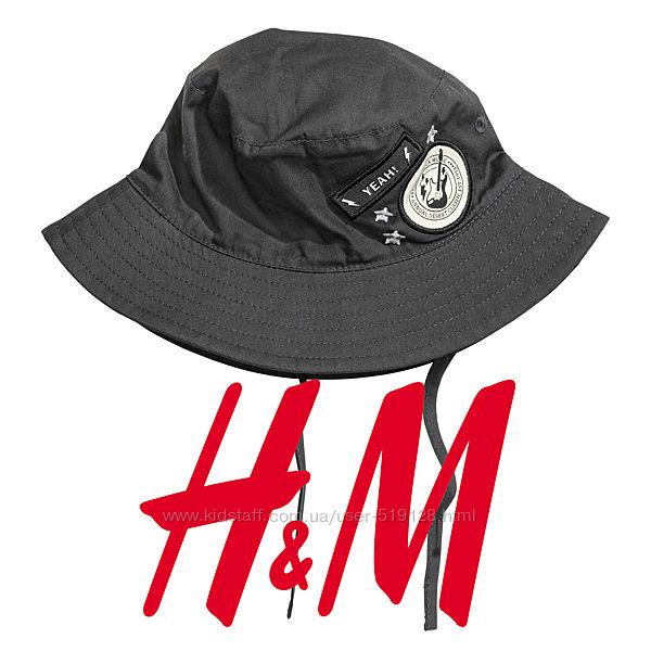 Панамка для малюків 3-18 місяців від H&M Швеція