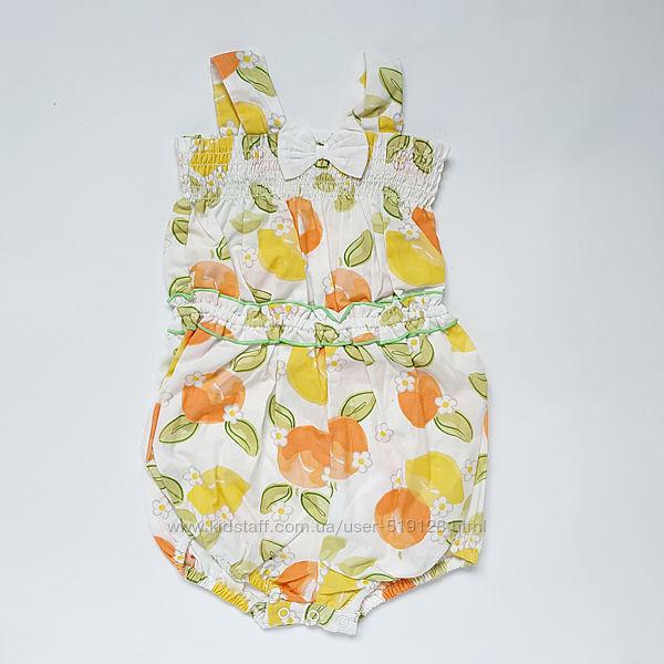 Ромпер вуличний для дівчат 3-12 місяців від Prenatal Італія