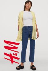 Кардиган жіночий XS, S, L від H&M Швеція