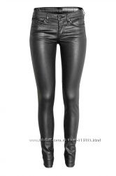 Узкие джинсы H&M р. 33 L32