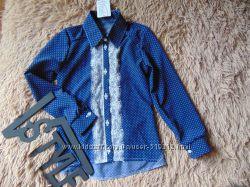 Качественные красивые блузочки