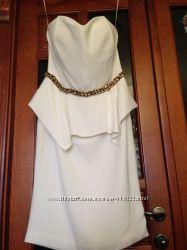 Восхитительное платье-бюстье Balizza ОРИГИНАЛ