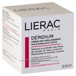 Lierac Deridium крем -ведущий продукт Лиерака, есть набор