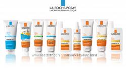 La Roche-Posay солнцезащитные средства