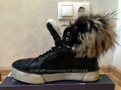 Ботинки зимние - все натуральное супер мягкие, удобные, теплые, стильные