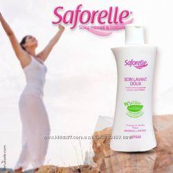 Saforelle Гель для интимной гигиены Сафорель Intimate and Body