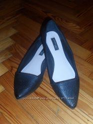 Балетки туфли Reserved р38