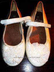 Нарядные туфли Польша р 36 Англия