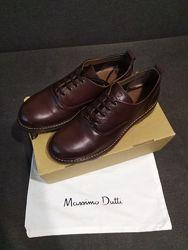 Стильные и очень красивые туфли Massimo Dutti 39р