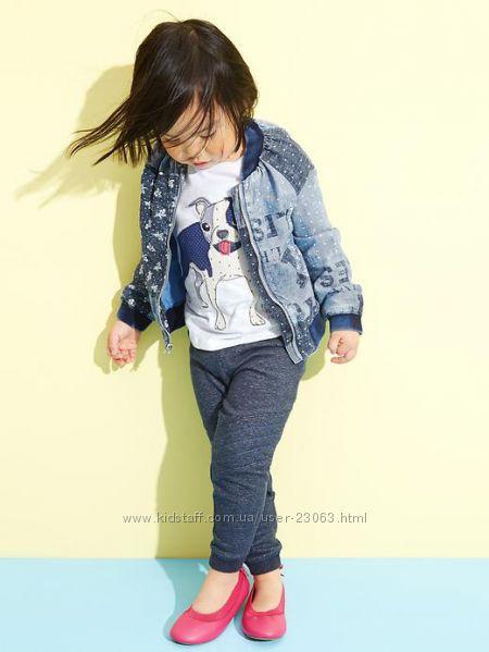 Набор - бомбер и штаны Gap - размер 3Т - Оригинал
