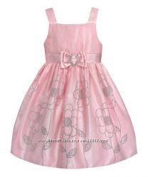 Нарядное платье American Princess - размер 3Т