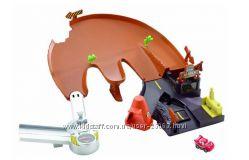 Трек MATTEL Disney Pixar Cars Micro Drifters - Radiator Springs Drift