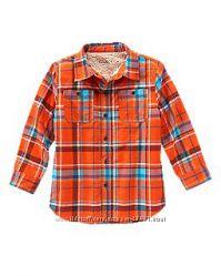 Утепленная рубашка, р. 158
