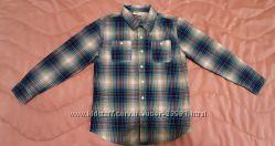 Рубашка для мальчика,  р. 146-152