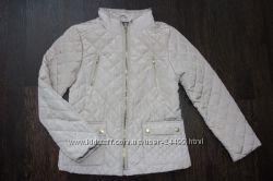 Демисезонная куртка ZARA р. 140