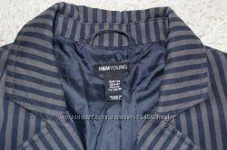 Пиджак H&M р. 134