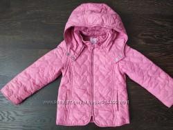 Демисезонная куртка chicco р. 98