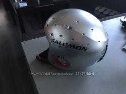 Шлем лыжный Salomon
