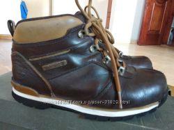 Отличные ботинки Timberland 34- 35р скидка