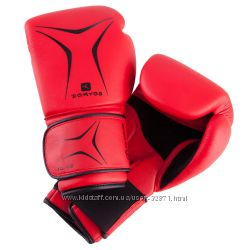 Перчатки боксёрские Domyos FKT 180